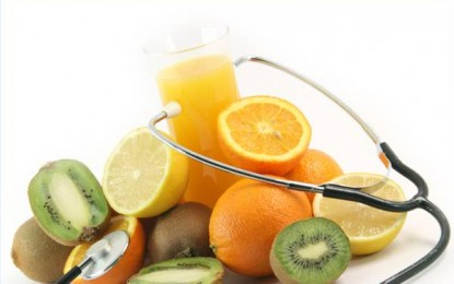 Natural Supplements and Exercise for a Healthy Life