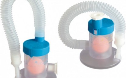 An Overview on How Incentive Spirometer Works