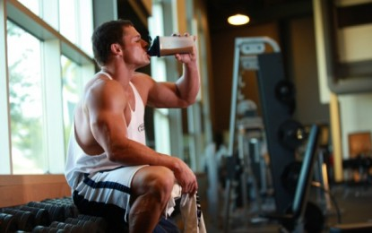 Casein protein 101: things you need to know