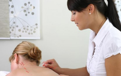 Get Familiar with Acupuncture Therapy and Its Benefits