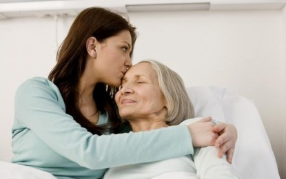 6 Biggest Health Benefits of Live-in Care