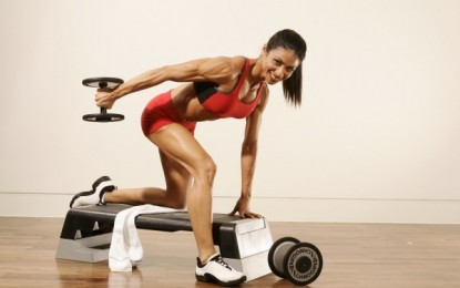 Top Three Fitness Strategies For Lady