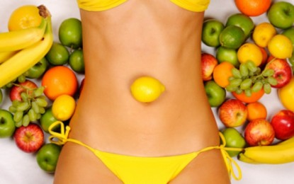 How to Stay in Check with your Fat loss Nutrition