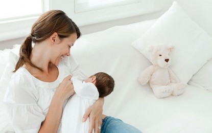Improve your Health Condition after Childbirth