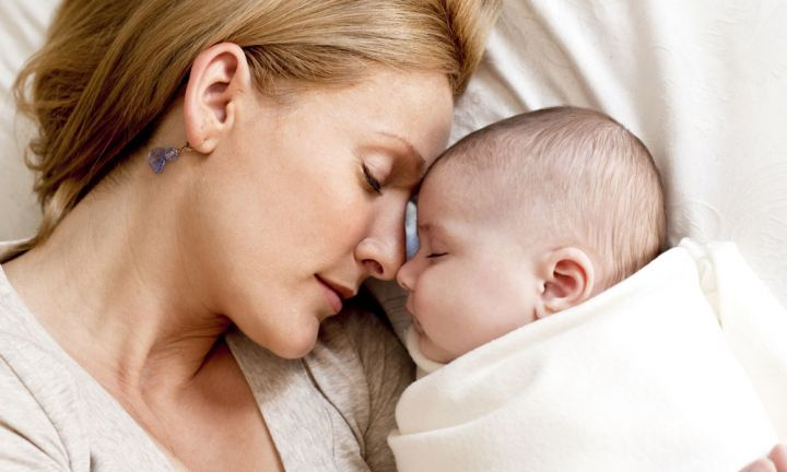 Health Condition after Childbirth
