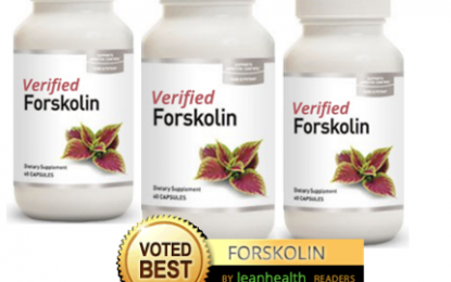WHY The Technique OF Slimming Down Using FORSKOLIN Shouldn't Be HURRIED
