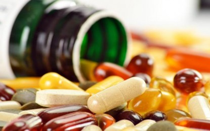 Dietary Supplements Have Many Health Benefits