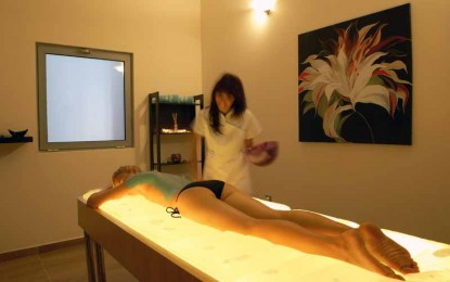 Spa Centers – Check Them before Choosing the Best One