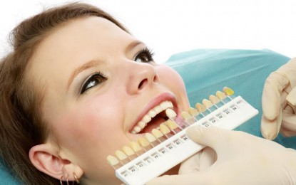 Keep Your Teeth from Falling Out With Dental Exams and Professional Teeth Cleaning