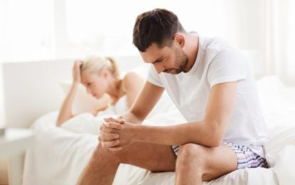 Check Out The Physical and Psychological Causes of Erectile Dysfunction