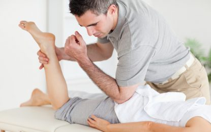 Know More About The Benefits Of Sports Therapy