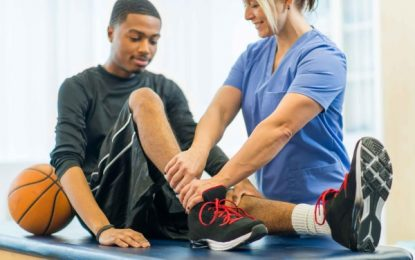 Get treatment in NYC sport medicine clinic