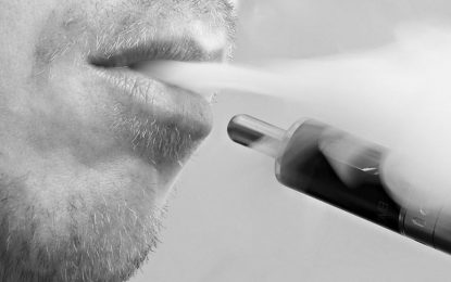 A Brief History of Vaping