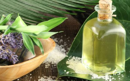 7 Incredible Uses of Eucalyptus Essential Oil