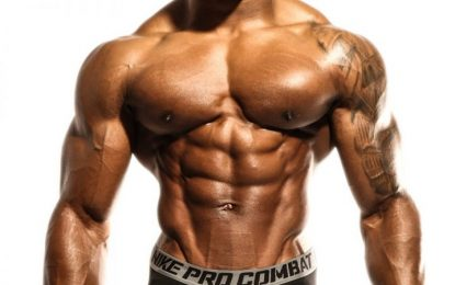 Know The Main Reasons Behind 50 Cents Using Anabolic Steroids Are!