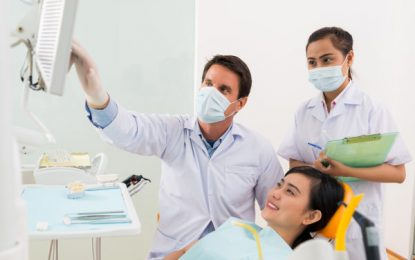 Advancement in Dentistry to Help Change Oral Health Trends