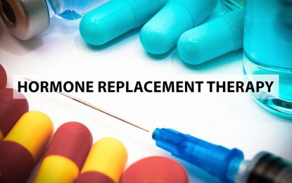 How Do You Think Hormone Replacement Can Positively Influence Your Body?