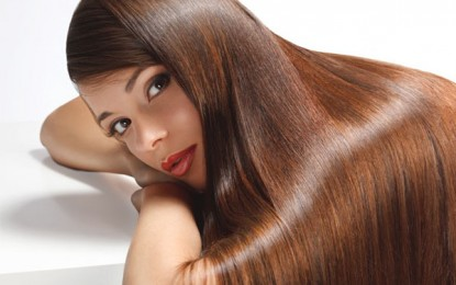 An Ayurvedic Approach to Maintaining Healthy Hair