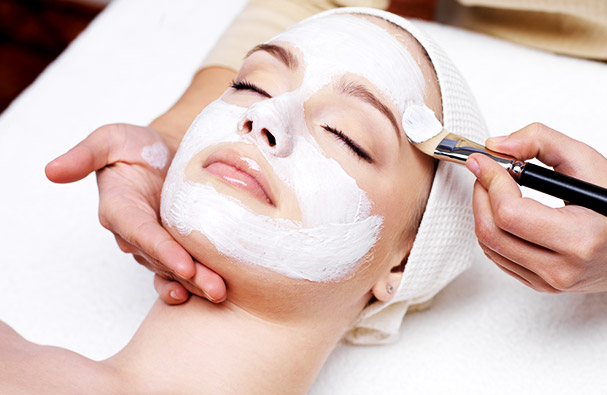 Facial and skin care