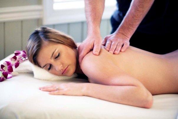 Goal of spa treatment
