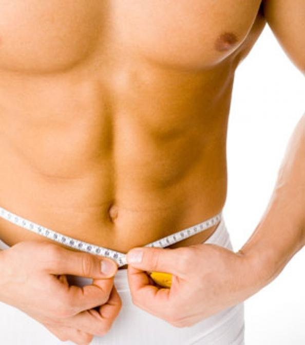 Men Can Loose Weight And Get Healthy