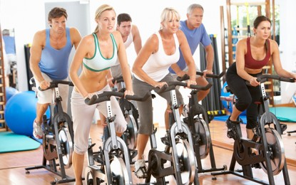 4 Fitness Class Tips for Dublin Beginners