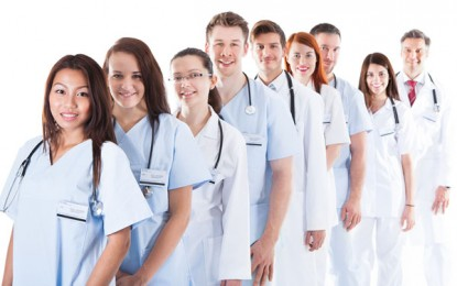 The Unique Requirements of Healthcare Workers