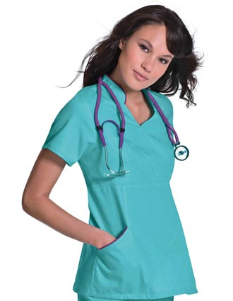 Healthcare Workers Scrubs