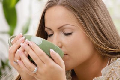Tea Health Benefits Bones