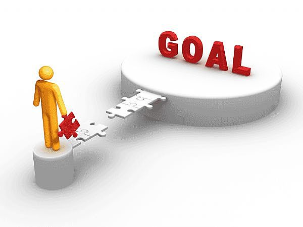 Be Realistic about Your Goals