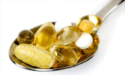 Effective Supplements to Consider