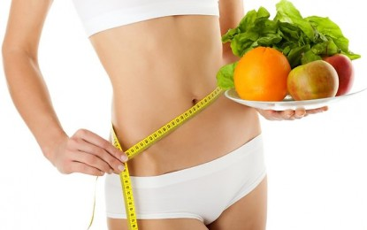 Struggling To Lose Weight? Slim Trim 2000 With Forskolin May Help