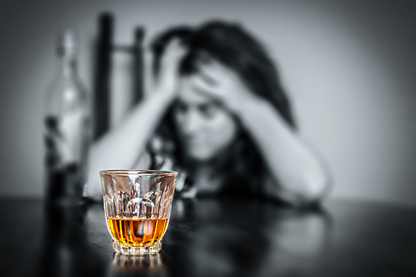 Prevent Alcoholic Relapse
