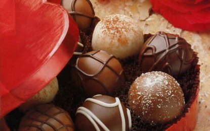 Heart Health Benefits Offered by Chocolate