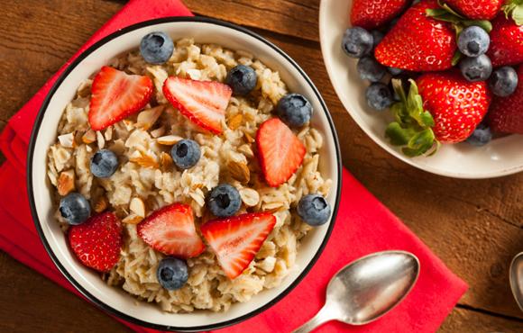 Eat Simpler Foods