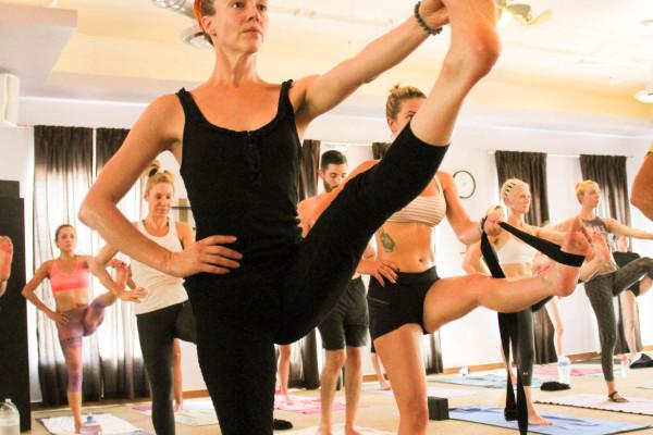 Yoga Teacher Training