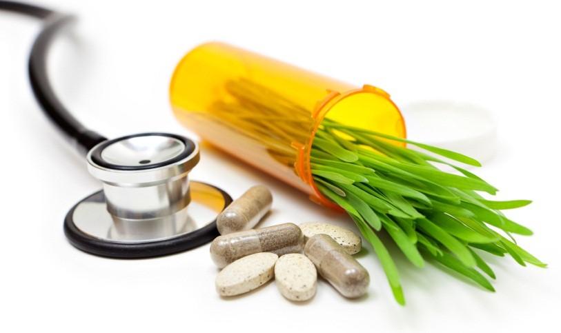 conventional medicines