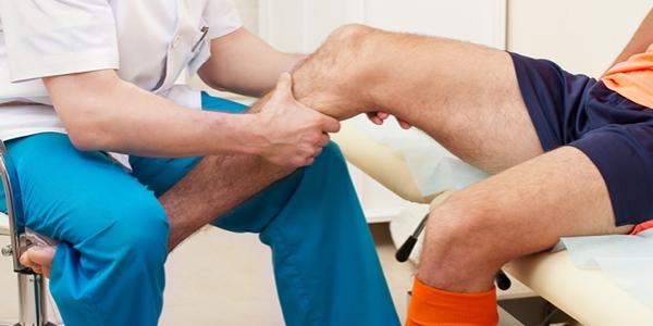 Sports, Injuries