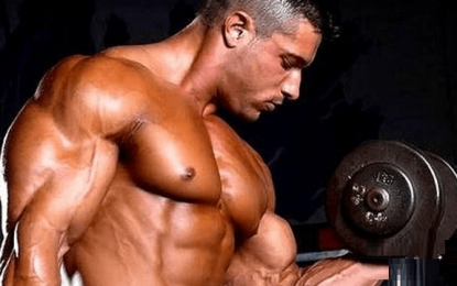 Do Steroids Affect Your Sperm Count?