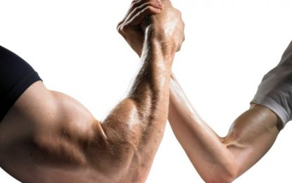 How HGH Benefits the Many Parts of your Body