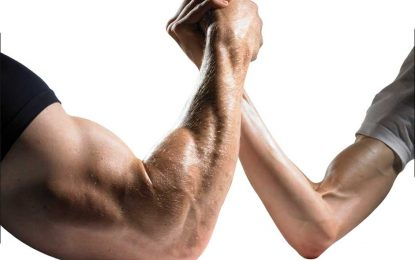 Common Signs of Low Testosterone Levels in the Body