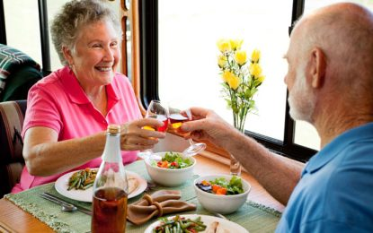 3 Quick Healthy Eating Tips for Seniors