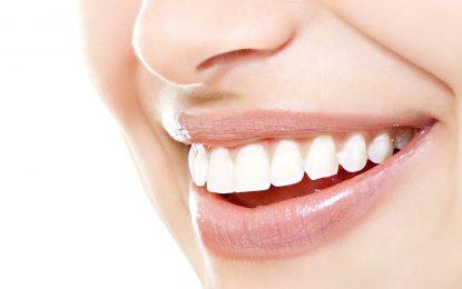 Healthy Teeth, Healthy Year
