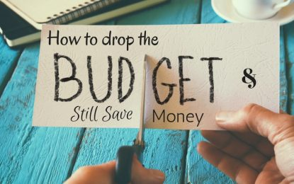 Why Creating a Budget is Important