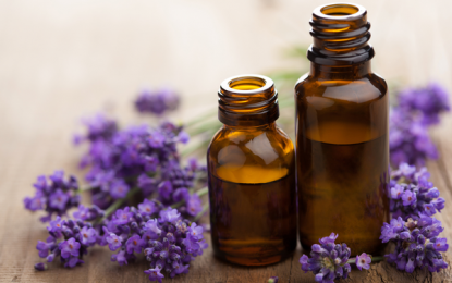 Getting the Most from Pure Essential Oils