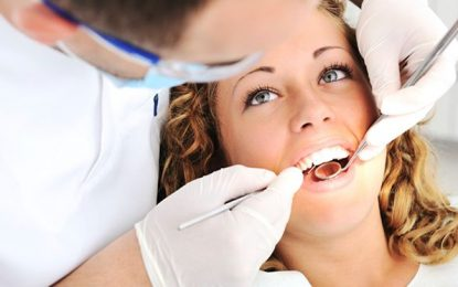 Everything about keeping Teeth And Gums Healthy!