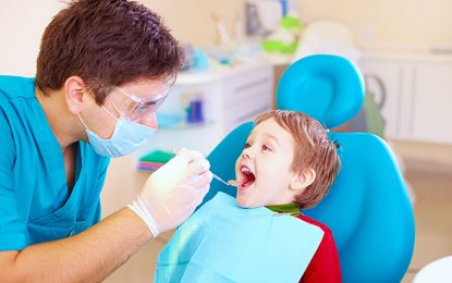Need for Introducing Children to Oral Hygiene Early