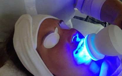 4 Ways the Red Light Therapy Device is Like the Fountain of Youth