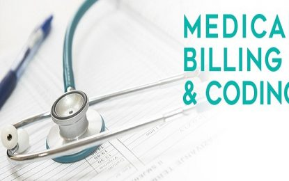 Here's Why Outsourcing Medical Coding And Billing Is A Good Idea