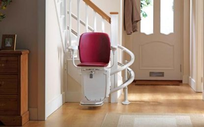 What You Should Know Before Scheduling Stairlift Installation